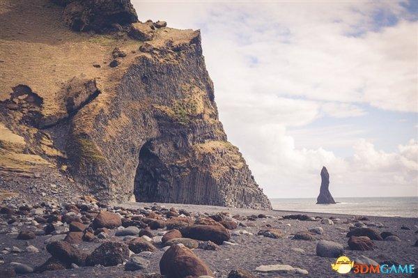 头骨直接被砸碎 考古发现爱尔兰古老山洞神秘仪式
