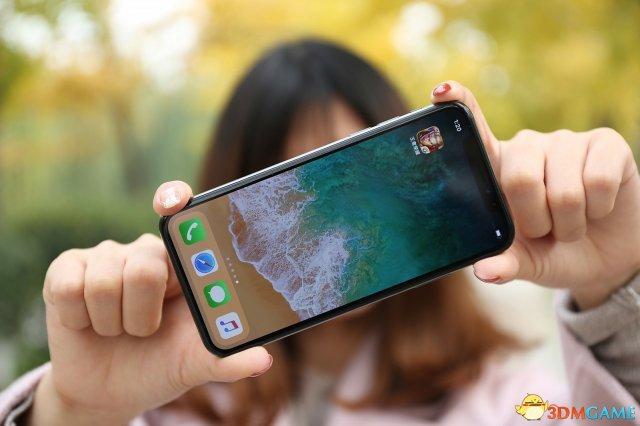 果粉振奋!iPhoneX二代齐曝光 Plus/廉价版真有爱