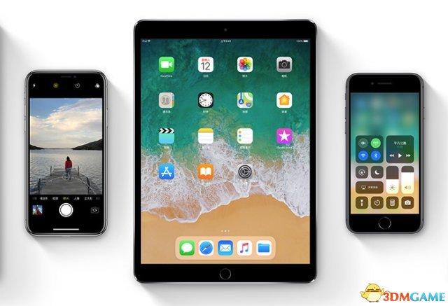 """不满系统""""负优化"""" 万人请愿苹果开放iOS系统降级"""