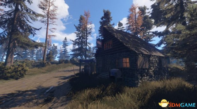 《Rust》终于要正式发售了 价格将上涨15美元