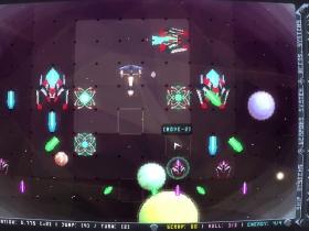下次跃迁:射击战略 游戏截图