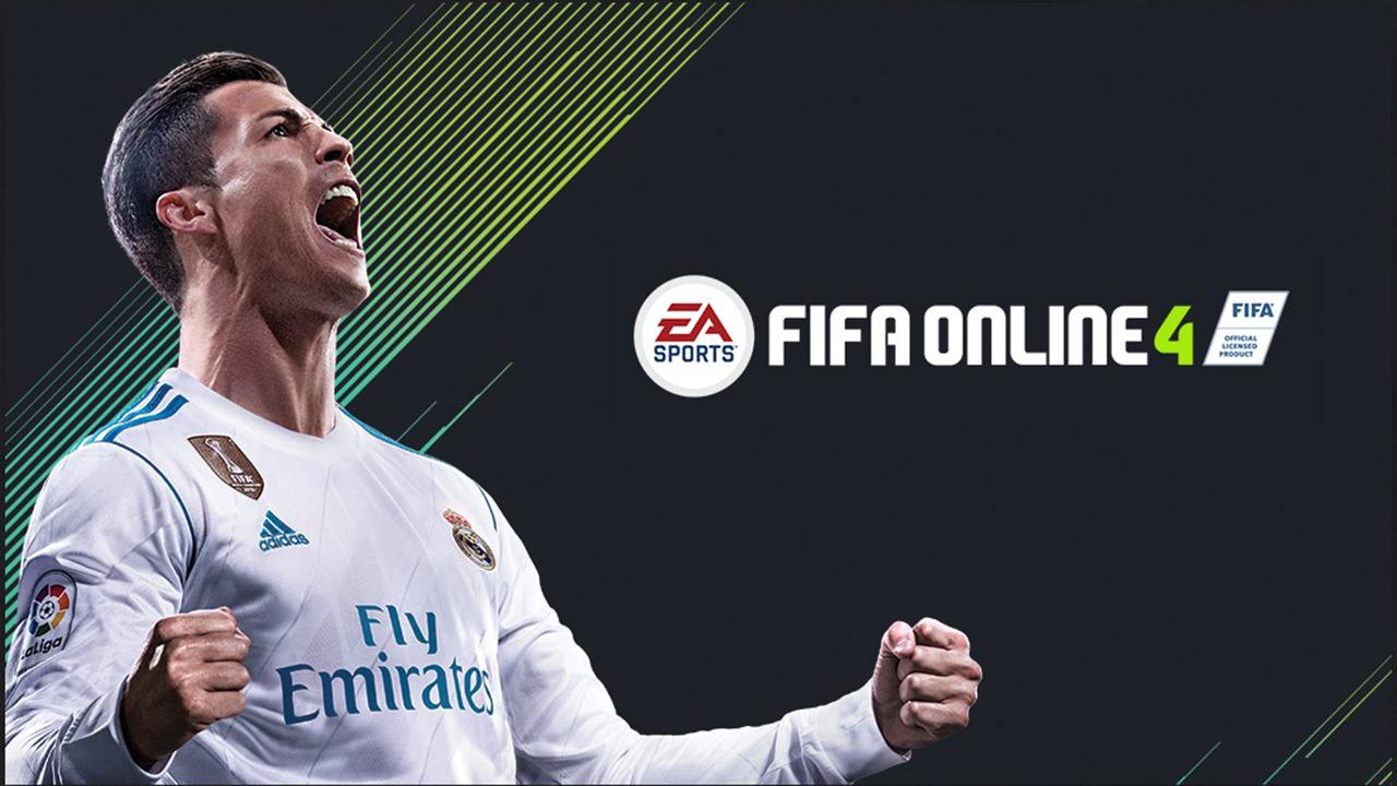新一代足球端游FIFA Online 4首测开启转会如炒股