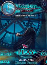 黑暗之城:伦敦 英文免安装版