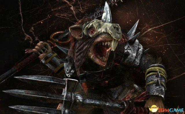 <b>《全面战争:战锤2》鼠人新英雄DLC 免费送玩家</b>