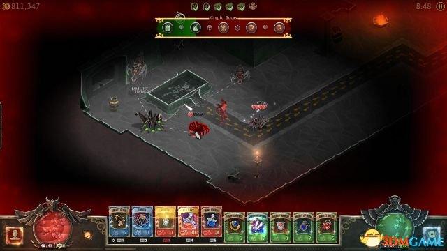 《恶魔之书》图文全流程攻略 关卡全收集及Boss战攻略