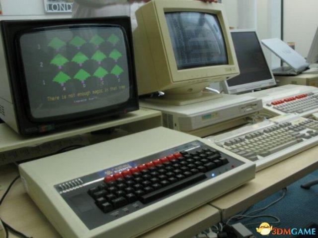 报告称80年代的孩子比现在千禧一代更早开始编程