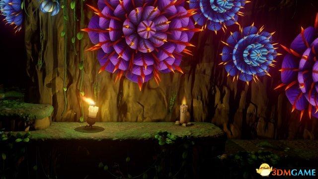 蜡烛人PC版全剧情流程攻略 蜡烛人全章节通关视频