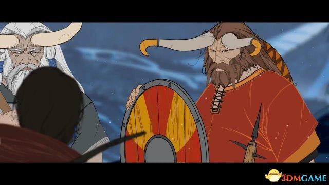 《旗帜的传说3》跳票至夏季 主角介绍预告欣赏