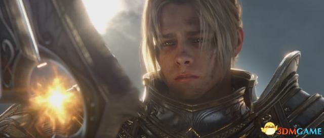 暴雪:《魔兽世界》争霸艾泽拉斯 职业将更加独特