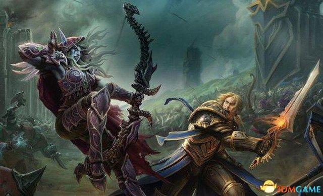 暴雪: 《魔兽世界》 争霸艾泽拉斯 职业将更加独特