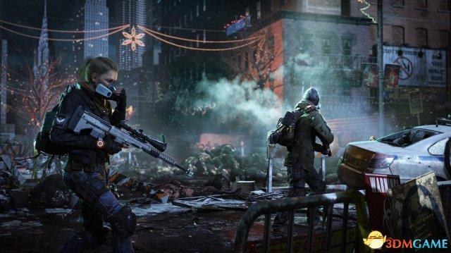 目前市面上以画面著称的游戏 画面逆天不服不行