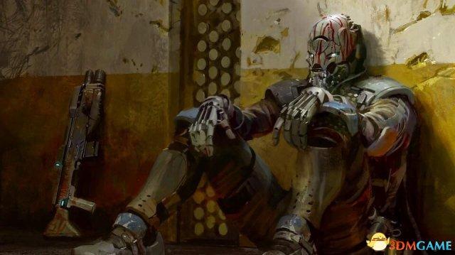 国外分析师:《命运2》的处境不太妙 游戏要凉了?