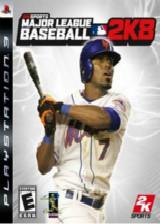职业棒球大联盟2008 美版