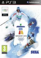 温哥华冬奥会2010 欧版