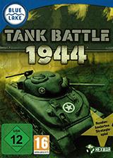 坦克大战:1944 英文免安装版