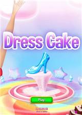 礼服蛋糕 英文免安装版