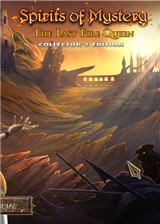 鬼魂之谜10:最后的火女王 英文免安装版