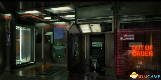制作人再次宣布《网络奇兵》重制版项目开发停滞