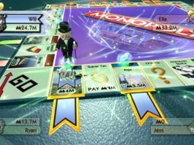 垄断 游戏截图