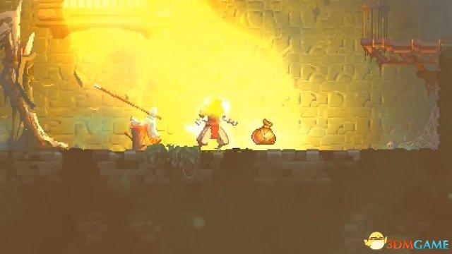 PC高难动作游戏《死亡细胞》年内移植三大家用机