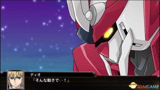 热血机魂!《超级机器人大战X》新技能系统&截图