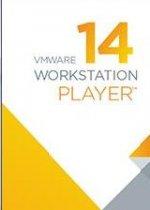 VMware虚拟机程序官方中文版v14.1
