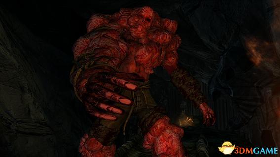 上古卷轴5 Corprus感染者怪物MOD
