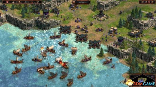 《帝国时代》 终极版Steam版有戏?微软持开放态度