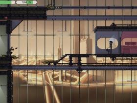 玻璃翼扬升 游戏截图