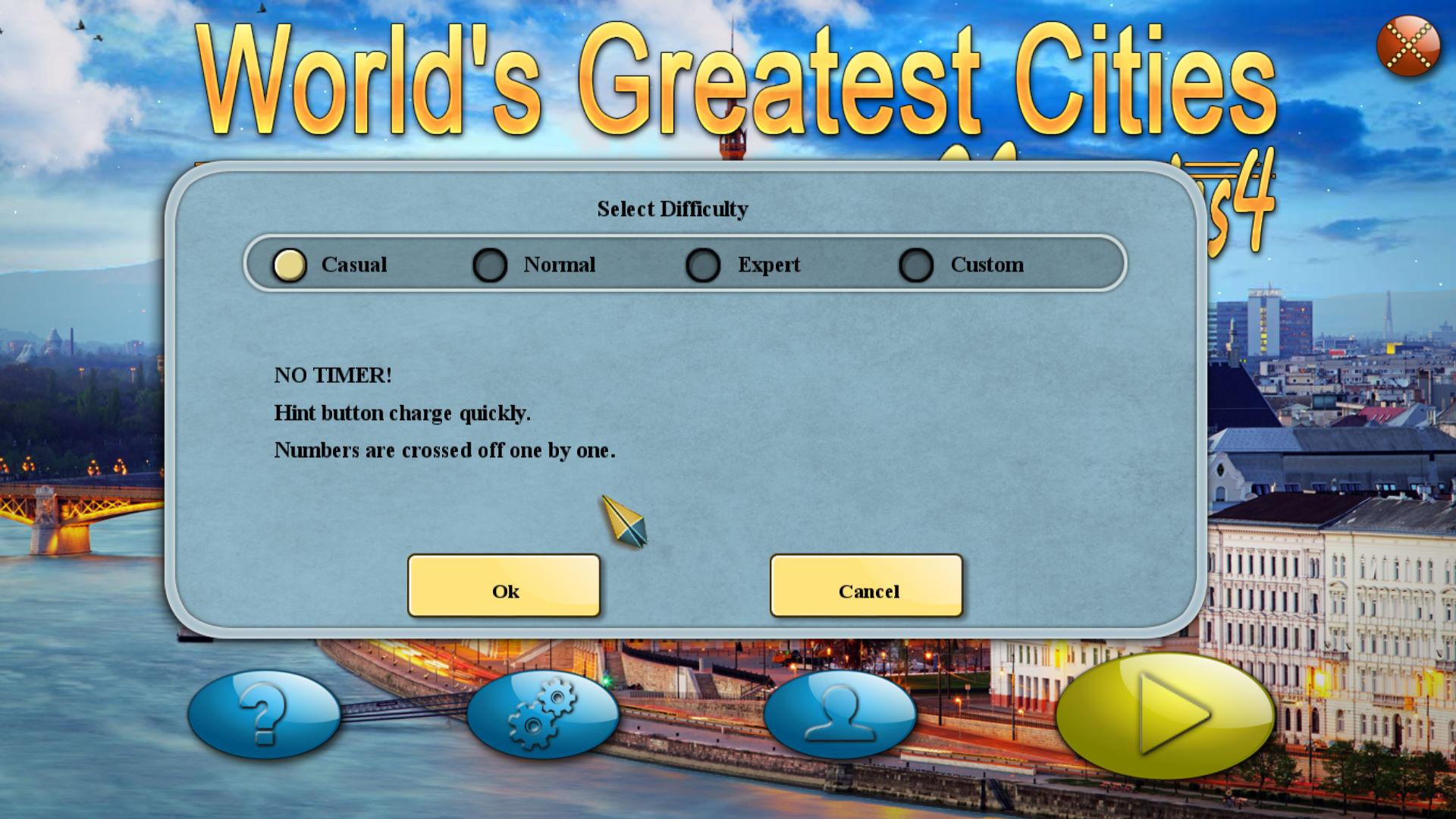 世界最大城市嵌图4 游戏截图