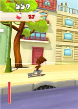 安吉洛:滑板冒险 英文免安装版