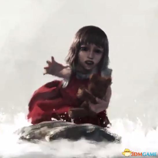 《英雄联盟》安妮全新宣传片 点燃安妮赤焰的星火
