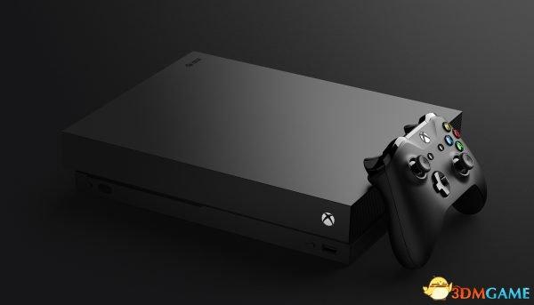 Xbox One S与XB1X主机即将增加1440p分辨率支持