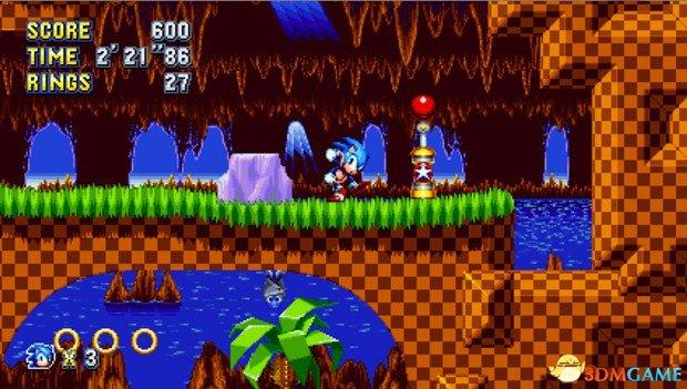 索尼克:力量 Sonic Forces - 叽咪叽咪 | 游戏评测