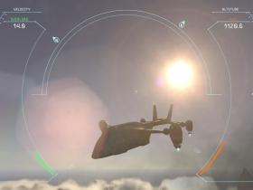 前线飞行员模拟器 游戏截图