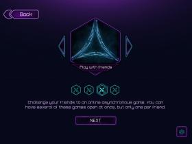 银河列车 游戏截图