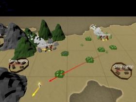 无国之王 游戏截图