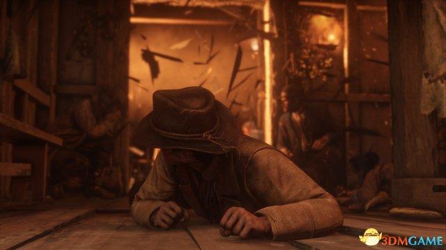 R星《荒野大镖客2》正式发行时间终于尘埃落定