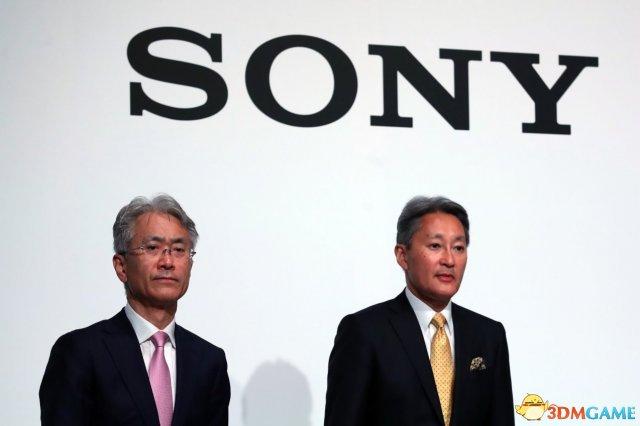 索尼CEO平井一夫4月离任:姨夫的笑容没法守护了