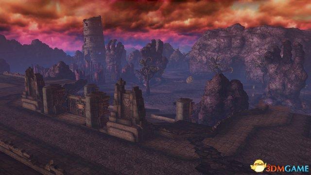 Switch版《塞尔达无双DX》最新系统舞台情报公开