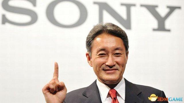 姨夫还在 平井一夫将继续为PlayStation提供顾问