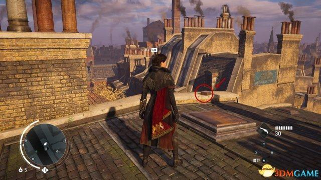刺客信条枭雄伦敦的秘密全八音盒位置