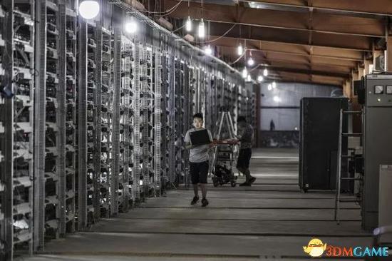 比特币挖矿迎最后盛宴 全球抢夺最后420万枚比特币