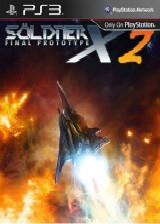 X战将2 最终原型 美版
