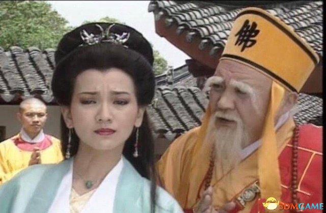 《新白娘子传奇》法海演员乾德门病逝 享年75岁