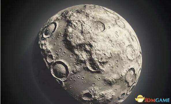 垃圾丢到月球上:人类已经在月球留下了187吨垃圾