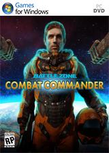 终极战区:战斗指挥官 英文免安装版