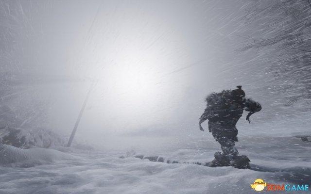 生存新作《归于沉寂》首个更新包 体验无尽寒冬