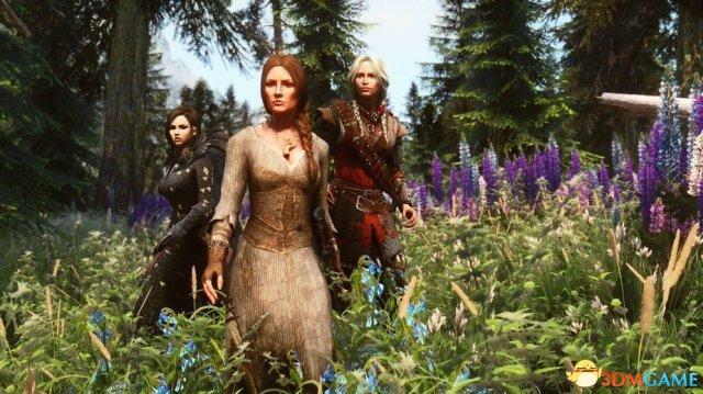 十款高自由度的RPG游戏盘点 玩家们最喜欢哪款?