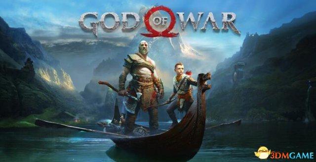 《战神4》玩家分享奎爷手办照 仿佛走进现实世界